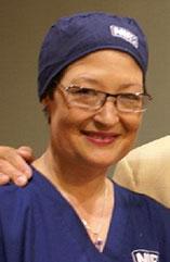 Lena Rayburn
