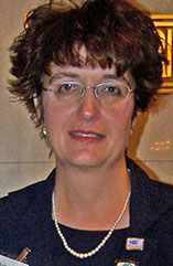 Kathy Spalti-Fucik