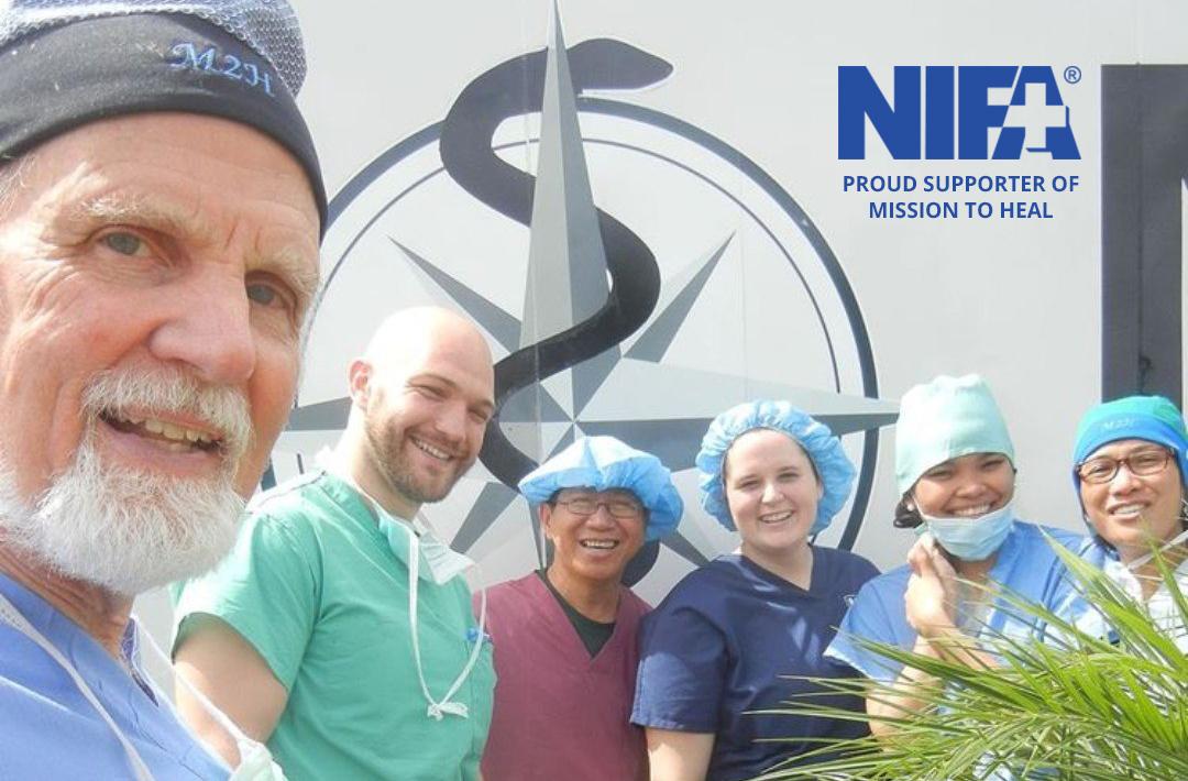 NIFA Supports M2H
